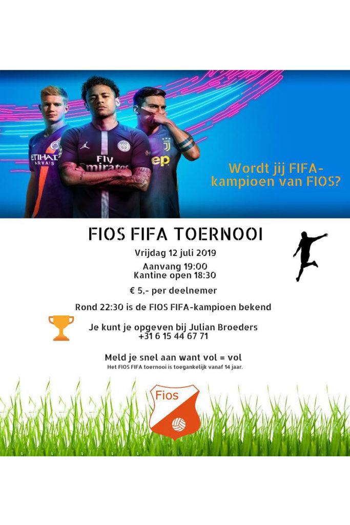 FIOS FIFA Toernooi